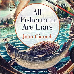All Fisherman Are Liars