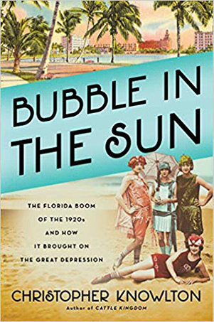 Bubble in the Sun - Christopher Knowlton