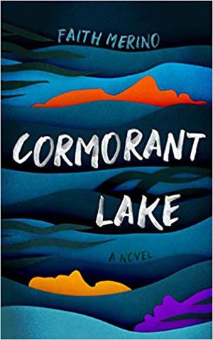 Cormorant Lake - Faith Merino