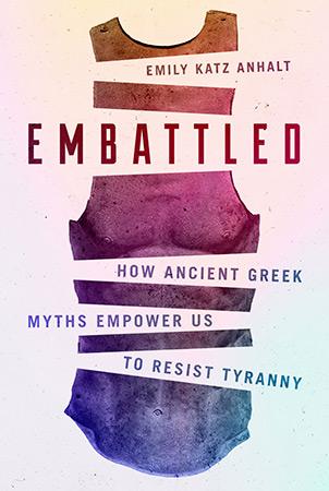 Embattled - Emily Katz Anhalt