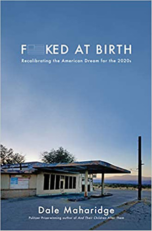 F at Birth - Dale Maharidge