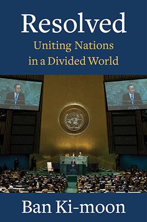 Resolved - Ban Ki-Moon