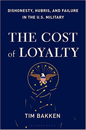 The Cost of Loyalty - Tim Bakken