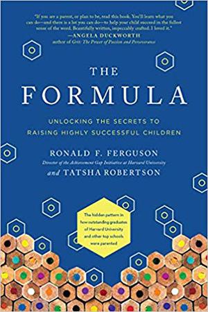 The Formula - R Fergurson - T Robertson