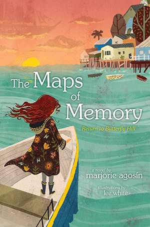 The Maps of Memory - Marjorie Agosin