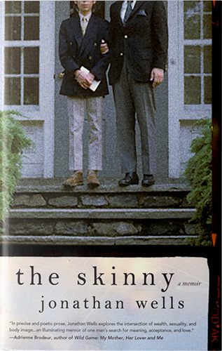 The Skinny - Jonathan Wells